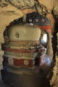 Luri cave art
