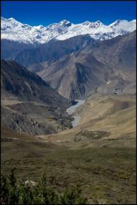 lupra above buddha mountain mustang