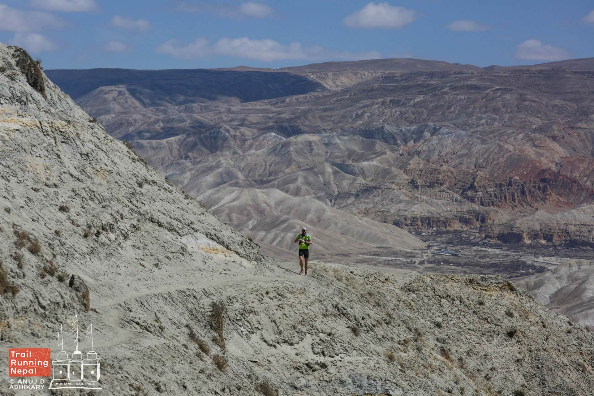 Mustang Trail Race  2