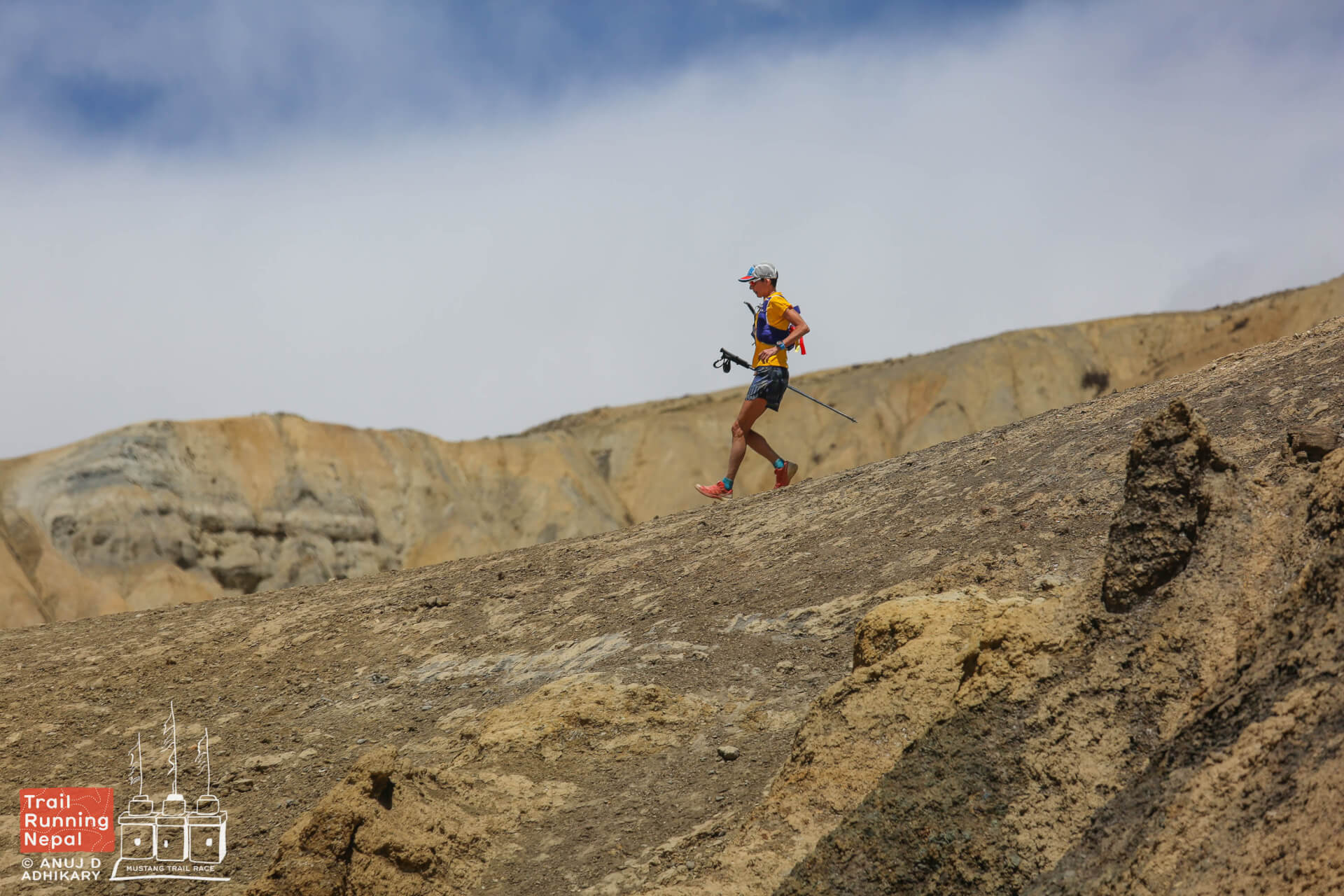 Mustang Trail Race  3