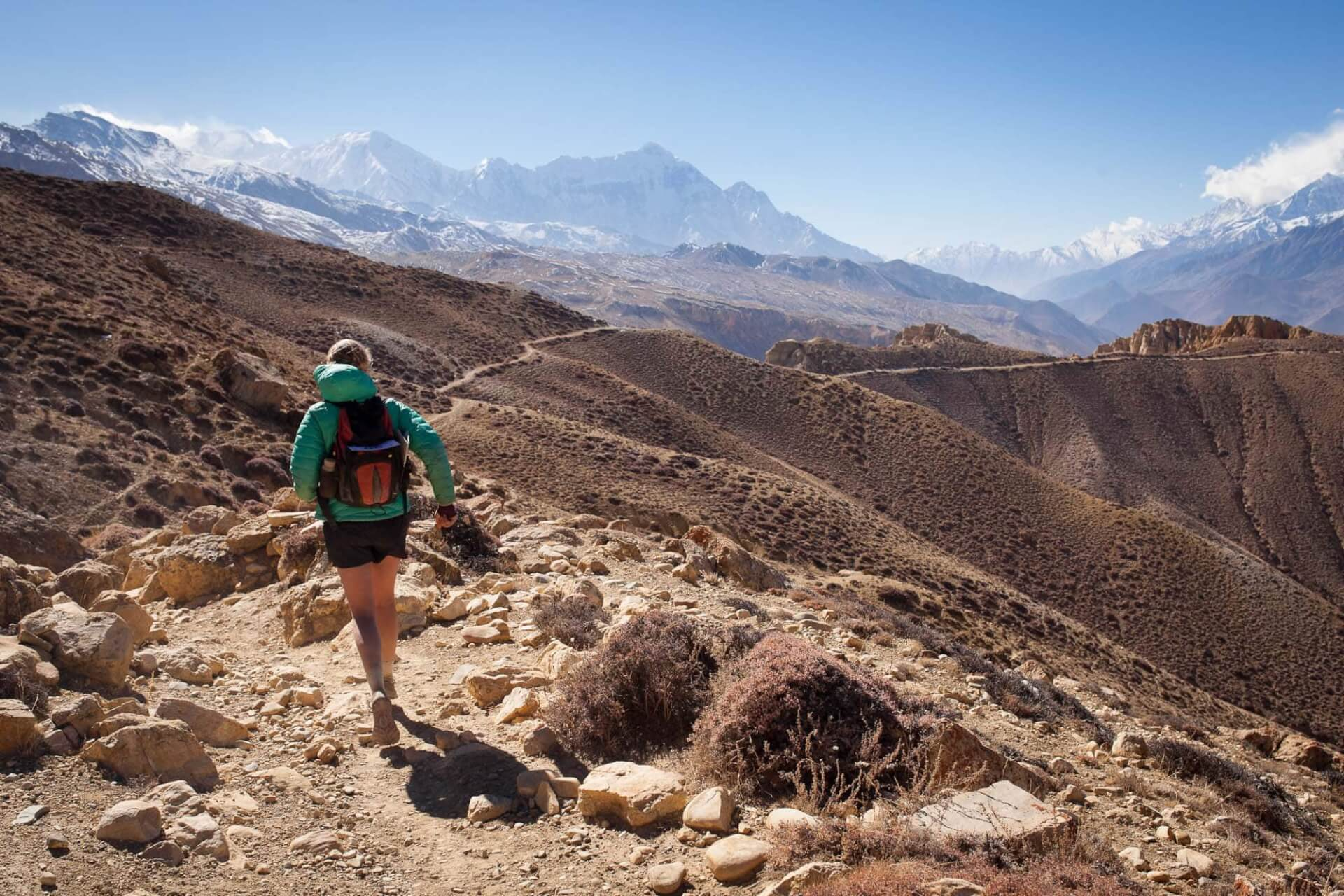 Adventure race Nepal