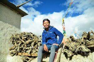 wangdi-gurung-mustang-trekking-guide