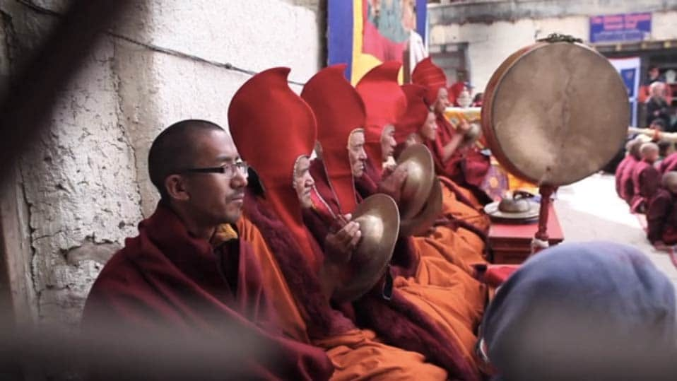 teeji-lo-manthang-mustang-nepal-cymbals