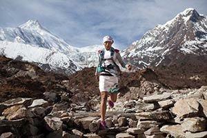 mira rai nepal