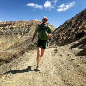 tyler wasson mustang trail race nepal